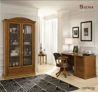 Итальянский кабинет Siena от Camel Group, вид: 3